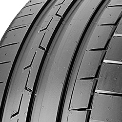 Continental SportContact 6 ( 255/45 R19 104Y XL AO )